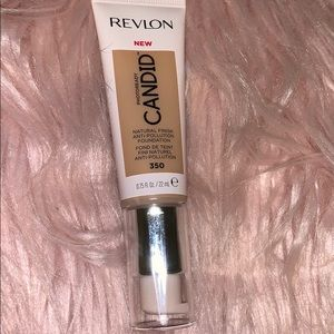 Revlon photoready foundation in natural tan